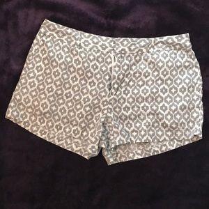 Cynthia Rowley Shorts Crochet Lace Size 12 Poshmark
